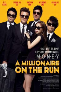 Nonton Film A Millionaire on the Run (2012) Subtitle Indonesia Streaming Movie Download