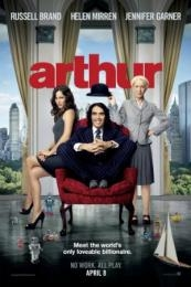 Nonton Film Arthur (2011) Subtitle Indonesia Streaming Movie Download