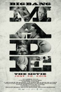 Nonton Film Big Bang Made the Movie (2016) Subtitle Indonesia Streaming Movie Download