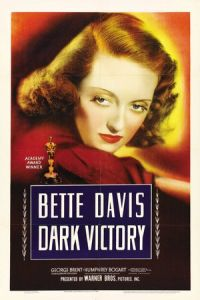 Nonton Film Dark Victory (1939) Subtitle Indonesia Streaming Movie Download