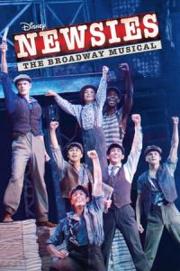 Nonton Film Disney's Newsies the Broadway Musical (2017) Subtitle Indonesia Streaming Movie Download