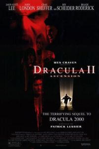 Nonton Film Dracula II: Ascension (2003) Subtitle Indonesia Streaming Movie Download