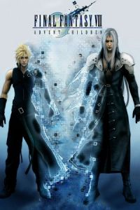 Nonton Film Final Fantasy VII: Advent Children (2005) Subtitle Indonesia Streaming Movie Download