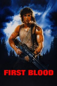 Nonton Film First Blood (1982) Subtitle Indonesia Streaming Movie Download