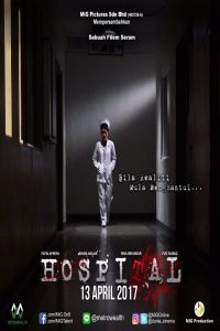 Nonton Film Hospital (2017) [Malaysia Movie] Subtitle Indonesia Streaming Movie Download