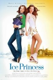 Nonton Film Ice Princess (2005) Subtitle Indonesia Streaming Movie Download