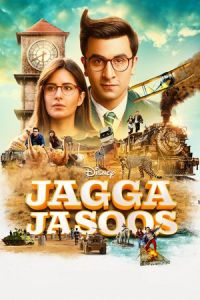 Nonton Film Jagga Jasoos (2017) Subtitle Indonesia Streaming Movie Download