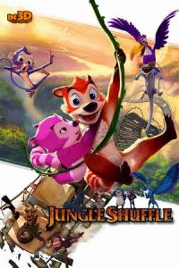 Nonton Film Jungle Shuffle (2014) Subtitle Indonesia Streaming Movie Download