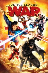 Nonton Film Justice League: War (2014) Subtitle Indonesia Streaming Movie Download