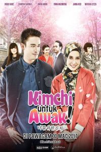 Nonton Film Kimchi Untuk Awak (2017) [Malaysia Movie] Subtitle Indonesia Streaming Movie Download