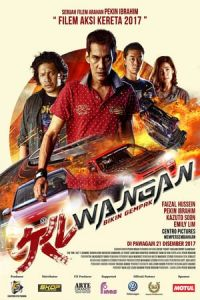 Nonton Film KL Wangan (2017) Subtitle Indonesia Streaming Movie Download