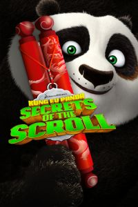 Nonton Film Kung Fu Panda: Secrets of the Scroll (2016) Subtitle Indonesia Streaming Movie Download