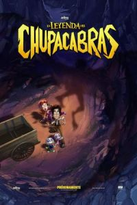 Nonton Film La Leyenda del Chupacabras (2016) Subtitle Indonesia Streaming Movie Download