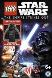 Nonton Film Lego Star Wars: The Empire Strikes Out (2012) Subtitle Indonesia Streaming Movie Download
