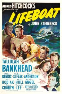 Nonton Film Lifeboat (1944) Subtitle Indonesia Streaming Movie Download