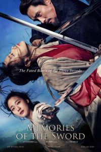 Nonton Film Memories of the Sword (2015) Subtitle Indonesia Streaming Movie Download