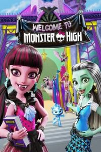 Nonton Film Monster High: Welcome to Monster High (2016) Subtitle Indonesia Streaming Movie Download