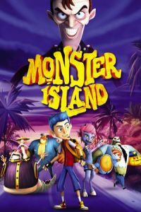 Nonton Film Monster Island (2017) Subtitle Indonesia Streaming Movie Download