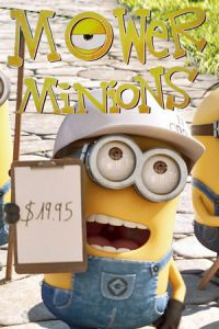 Nonton Film Mower Minions (2016) Subtitle Indonesia Streaming Movie Download