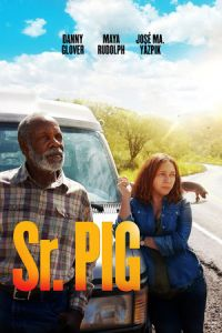 Nonton Film Mr. Pig (2016) Subtitle Indonesia Streaming Movie Download