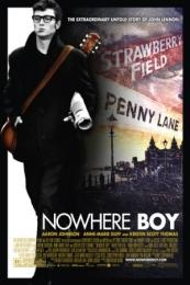 Nonton Film Nowhere Boy (2009) Subtitle Indonesia Streaming Movie Download