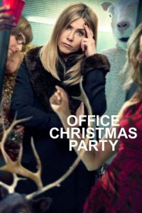Nonton Film Office Christmas Party (2016) Subtitle Indonesia Streaming Movie Download