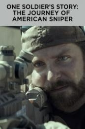 Nonton Film One Soldier's Story: The Journey of American Sniper (2015) Subtitle Indonesia Streaming Movie Download