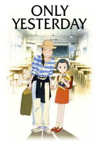 Nonton Film Only Yesterday (1991) Subtitle Indonesia Streaming Movie Download