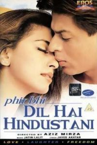 Nonton Film Phir Bhi Dil Hai Hindustani (2000) Subtitle Indonesia Streaming Movie Download