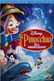Nonton Film Pinocchio (1940) Subtitle Indonesia Streaming Movie Download