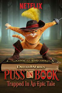 Nonton Film Puss in Book: Trapped in an Epic Tale (2017) Subtitle Indonesia Streaming Movie Download