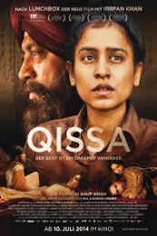 Nonton Film Qissa: The Tale of a Lonely Ghost (2013) Subtitle Indonesia Streaming Movie Download