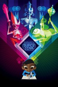 Nonton Film Sanjay's Super Team (2015) Subtitle Indonesia Streaming Movie Download