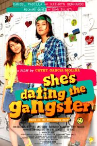Nonton Film She's Dating the Gangster(2014) Subtitle Indonesia Streaming Movie Download