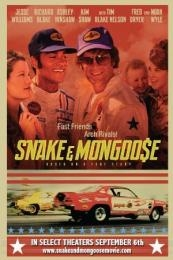 Nonton Film Snake and Mongoose (2013) Subtitle Indonesia Streaming Movie Download