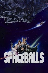 Nonton Film Spaceballs (1987) Subtitle Indonesia Streaming Movie Download