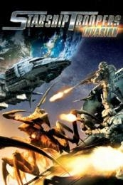 Nonton Film Starship Troopers: Invasion (2012) Subtitle Indonesia Streaming Movie Download