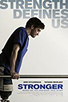 Nonton Film Stronger (2017) Subtitle Indonesia Streaming Movie Download
