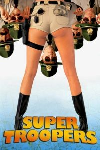 Nonton Film Super Troopers (2001) Subtitle Indonesia Streaming Movie Download