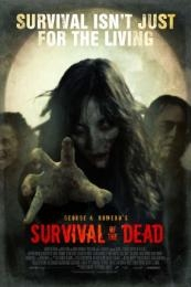 Nonton Film Survival of the Dead (2009) Subtitle Indonesia Streaming Movie Download