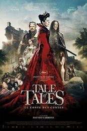 Nonton Film Tale of Tales (2015) Subtitle Indonesia Streaming Movie Download