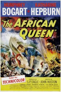 Nonton Film The African Queen (1951) Subtitle Indonesia Streaming Movie Download