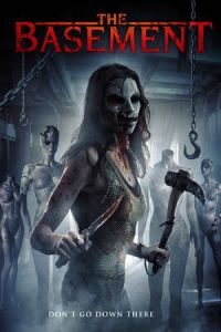 Nonton Film The Basement (2017) Subtitle Indonesia Streaming Movie Download