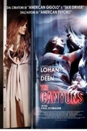 Nonton Film The Canyons (2013) Subtitle Indonesia Streaming Movie Download
