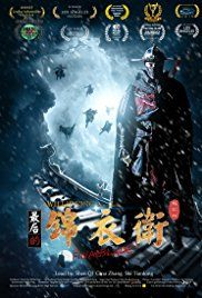 Nonton Film The Final Blade (2018) Subtitle Indonesia Streaming Movie Download