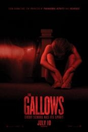 Nonton Film The Gallows (2015) Subtitle Indonesia Streaming Movie Download