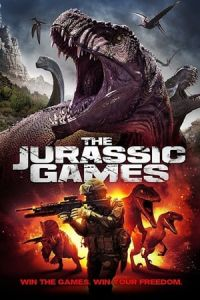 Nonton Film The Jurassic Games (2018) Subtitle Indonesia Streaming Movie Download