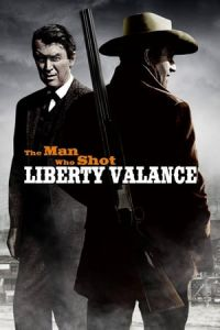 Nonton Film The Man Who Shot Liberty Valance(1962) Subtitle Indonesia Streaming Movie Download