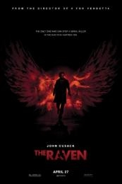 Nonton Film The Raven (2012) Subtitle Indonesia Streaming Movie Download