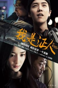 Nonton Film The Witness (2015) Subtitle Indonesia Streaming Movie Download